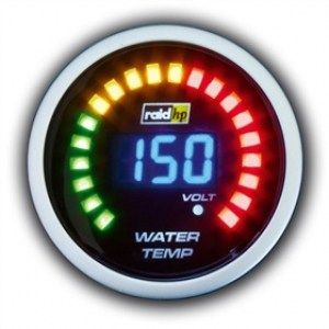 MANOMETRE DIGITAL TEMP D\'EAU