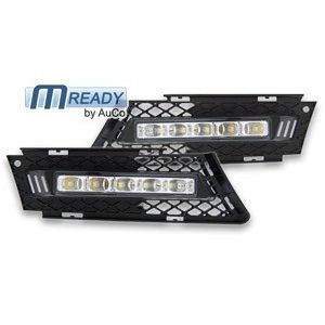 LED - Feux diurnes Homologue CEE BMW E90/E91