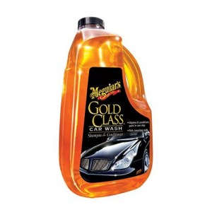 SHAMPOING GOLD CLASS 1L75 MEGUIARS